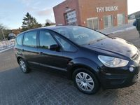 brugt Ford S-MAX Trend