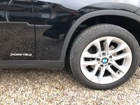 brugt BMW X1 18D 2,0 D XDrive Steptronic 150HK 5d 8g Aut.