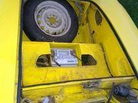brugt Fiat 850 Sport Spider