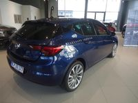 brugt Opel Astra 2 Turbo Ultimate 145HK 5d 6g