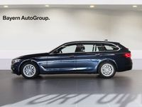 käytetty BMW 520 d 2,0 Touring aut.