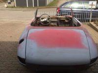 brugt Alfa Romeo Spider Duetto 1750 Veloce UK
