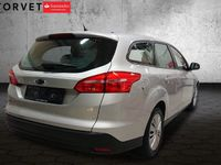 brugt Ford Focus 1,5 TDCi 95 Trend stc.