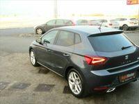 brugt Seat Ibiza TSi 115 FR DSG