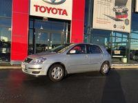 brugt Toyota Corolla 1,6 Linea Terra 110HK 5d