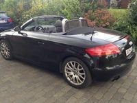 brugt Audi TT Roadster Cabriolet