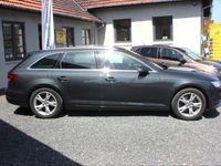 brugt Audi A4 Avant 2,0 TFSI Sport Edition Plus S Tronic 190HK Stc 7g Aut.