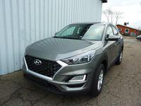 brugt Hyundai Tucson 1,6 CRDi Value DCT 136HK 5d 7g Aut.