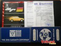 brugt Austin 1100 Allegro