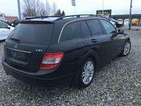 brugt Mercedes C250 T 2,2 CDI BlueEfficiency 204HK Stc 6g