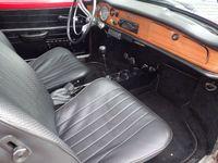 brugt VW Karmann Ghia - 1,6 Coupe