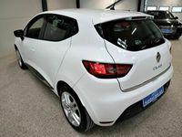 brugt Renault Clio IV dCi 90 Zen 1,5