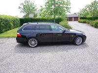 brugt BMW 525 525 D aut. 177HK Stc