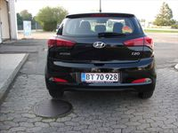 brugt Hyundai i20 1,0 T-GDI Trend