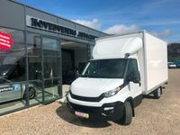 brugt Iveco Daily 2,3 35S15 Alukasse m/lift
