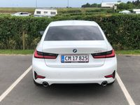 brugt BMW 330 3-Serie i Sedan Steptronic Sportsline
