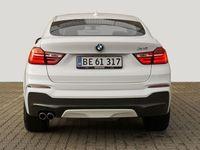 brugt BMW X4 xDrive30d aut.