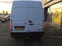 brugt Opel Movano L2H2 2,3 BiTurbo CDTI Edition Plus Start/Stop 145HK Van 6g
