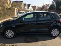 brugt VW Polo 1,0 1,0 TSI BlueMotion 95