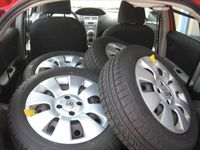 brugt Toyota Yaris 1,4 D-4D Linea Luna 90HK 5d