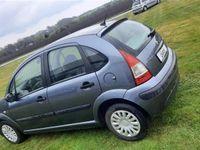 brugt Citroën C3 1,4 Furio Clim 73HK 5d