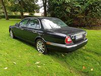 brugt Jaguar XJ6 2,7 2,7 D Executive aut., 4-dørs