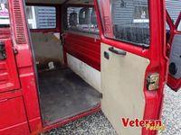 brugt VW Transporter 1,7 D Db.Cab 3d