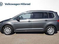 brugt VW Touran 1,4 TSi 150 Comfortline DSG 7prs