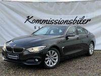 brugt BMW 430 Gran Coupé d 3,0 D 258HK 4d 8g Aut.