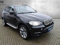 brugt BMW X5 35I 3,0 4x4 306HK 5d 6g Aut. - Personbil - Sortmetal - 7 pers.