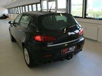 brugt Alfa Romeo 147 1,6 TS 120 Lusso