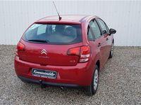 brugt Citroën C3 1,4 HDI Attraction 70HK 5d