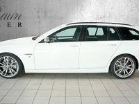 brugt BMW M550 d - 381 hk xDrive Steptronic Touring M-SPORT