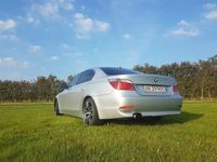 brugt BMW 520 2,2