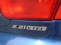 brugt Honda Accord 2,2 i VTEC 150HK