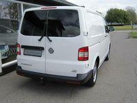 usado VW Transporter 2,0 TDi 114 Kassev. kort Eco Light