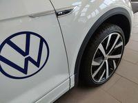 brugt VW T-Roc 1,5 TSi 150 R-line Cabriolet DSG