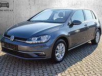 brugt VW Golf 1,4 TSI BMT Comfortline 125HK 5d 6g