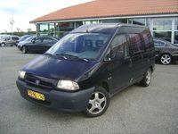 brugt Citroën Jumpy 1,9 TD Kassevogn