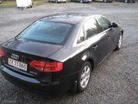 brugt Audi A4 2,0 TDI DPF 143HK 6g