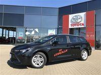 gebraucht Toyota Corolla Touring Sports 1,8 B/EL H3 E-CVT 122HK Stc 6g Aut.