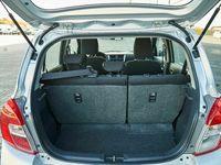 brugt Suzuki Celerio 1,0 Comfort