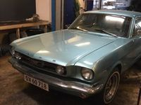 brugt Ford Mustang HT