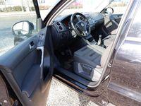 brugt VW Tiguan 2,0 TDI Sport & Style 4Motion 170HK 5d 6g
