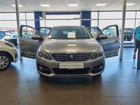 begagnad Peugeot 308 SW 1,6 BlueHDi Selection Sky 120HK Stc 6g