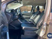 brugt Ford Kuga 2,0 TDCi Vignale Attack AWD 180HK 5d 6g Aut.