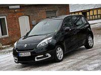 brugt Renault Scénic III 1,5 110 hk esm EDC 2013