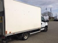 brugt Iveco Daily 35C17 4100mm 3,0 D 170HK Ladv./Chas. 6g