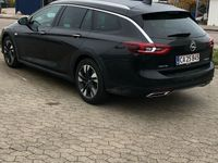 brugt Opel Insignia Country Tourer 2,0 BiTurbo CDTI 170HK Stc 8g Aut.