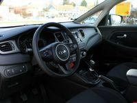 brugt Kia Carens 1,7 CRDi 141 Style 7prs